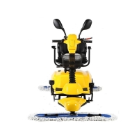 Buy cheap Cleaning Scooter T902 from wholesalers