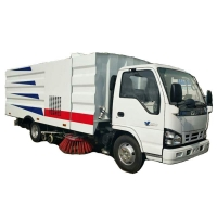 Buy cheap Sweeper Truck from wholesalers