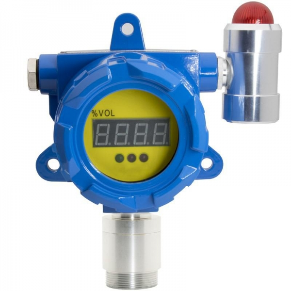 China BH-60 Fixed Gas Detector WIth Display