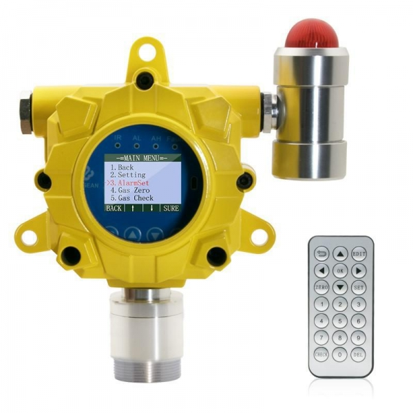 China K-G60 Fixed Gas Detector