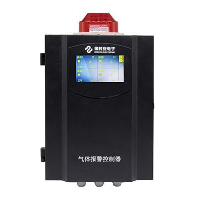China BH-50 Touch Screen(4.3 inch)