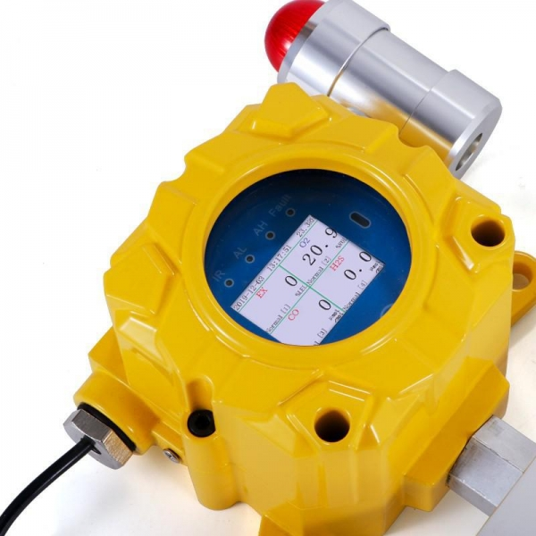 China K-G60-S4 Fixed Gas Detector