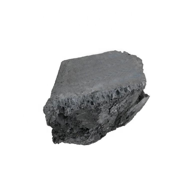 China Aluminum lithium master alloy Al-10Li ingot