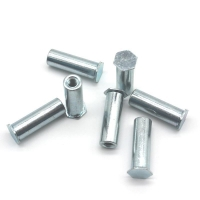Quality Blind Nuts For Bolts for sale