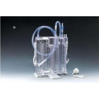 Quality 3-Cavity Thoracic Drainage Bottle for sale