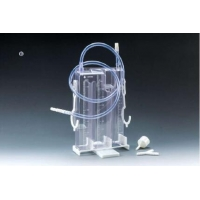 Quality 2-Cavity Thoracic Drainage Bottle for sale