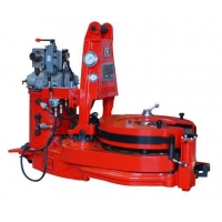 Buy cheap ZQ Drill Pipe Power Tong from wholesalers
