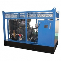 Quality Hydraulic Power Unit(Diesel Engine) for sale