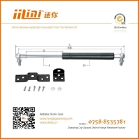 Quality High Standard Gas Spring:X4 for sale