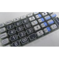 Quality Silicone Rubber Keypads for sale