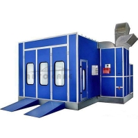 Quality Auto Painting System AC-8000 for sale