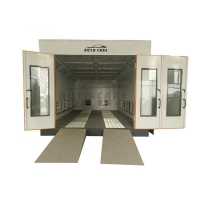 Quality Auto Painting System AC-6900E for sale