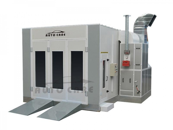China Auto Painting System AC-6900