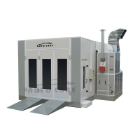 Buy cheap Auto Painting System AC-6900 from wholesalers