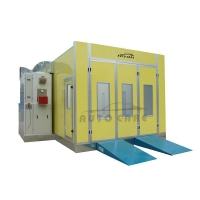 Buy cheap Auto Painting System AC-6900A from wholesalers