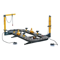 Buy cheap Auto Collision Repair System BT-5515 from wholesalers