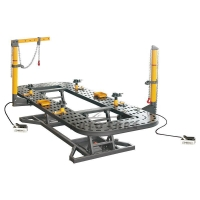 Buy cheap Auto Collision Repair System BL-5600 from wholesalers
