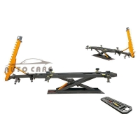 Buy cheap Auto Collision Repair System EU-900 from wholesalers