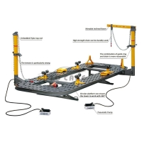 Buy cheap Auto Collision Repair System BT-5600 from wholesalers