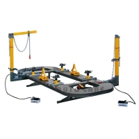 Buy cheap Auto Collision Repair System BL-5515 from wholesalers