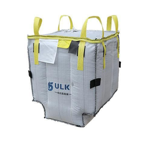China TYPE-C Pallet-freeConductive FIBC bag