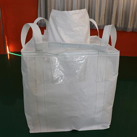 China Antistatic jumbo bag /fibc /bulk bag