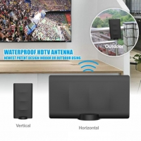Quality glass Indoor Digital TV Antenna for sale