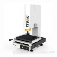 Quality 2D Vision Measuring Machine Exporters & Manual Video Measuring Machine Manufacturer for sale
