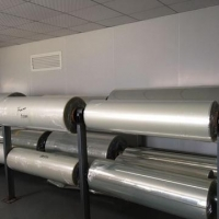 Quality XE F200 Textured Anti UV PET Film for sale