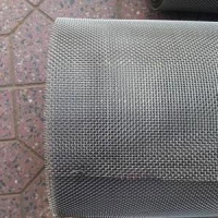 Quality Nickel-Chromium Wire Mesh for sale