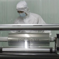 Buy cheap 85Opi Self Adhesive Emi Shielding Window Film from wholesalers