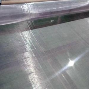 China Stainless Steel Wire Mesh 410