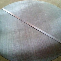 Quality Stainless Steel Wire Mesh 316 316L for sale