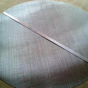 China Stainless Steel Wire Mesh 316 316L