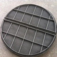 Buy cheap Knitted Wire Mesh from wholesalers