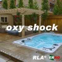 Quality swimming pool and spa shock for sale
