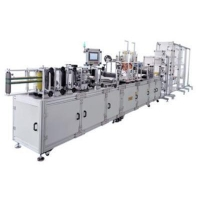 Quality ZSN95 Automatic Mask Machine for sale