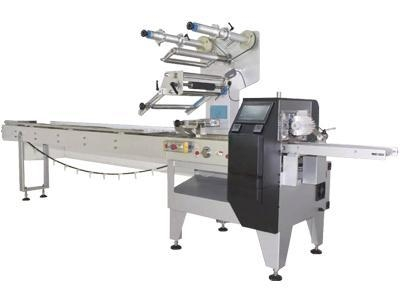 China LZS-180 Multi-Function Packaging MachineAutomatic medical mask wrapping machine