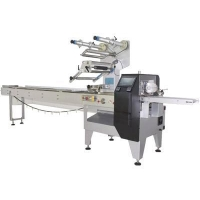 Buy cheap LZS-180 Multi-Function Packaging MachineAutomatic medical mask wrapping machine from wholesalers