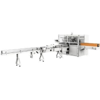 Quality GBR200 High speed single wrapping machine for sale