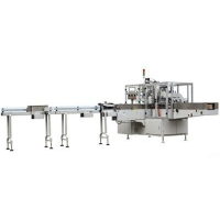 Quality GBR60 Facial tissue automatic single wrapping machine for sale