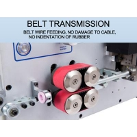 Buy cheap LZSWT-805ZW Wire cutting stripping and bending stripping twisting machine from wholesalers
