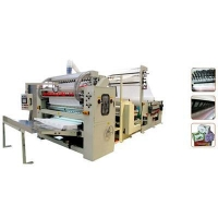 Buy cheap Facial tissue cutting & Bolding machine ZS180(190)/1780(2000) from wholesalers