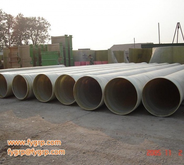 China RPM Pipe Contact