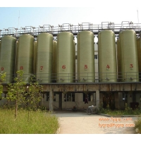 Quality Vertical Vessels Contact for sale