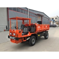 Buy cheap 5T Mining Dump Truck from wholesalers