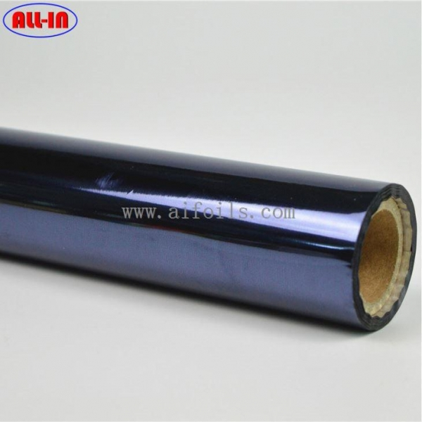China Flexo Cold Foil For Paper