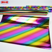Quality Multi Color Foil Paper for sale