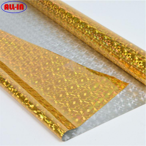 China Foil Paper Roll