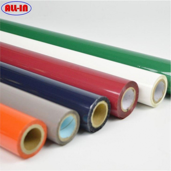 China Textile Foil Paper Roll